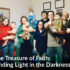 The Treasure of Faith - Finding Light in the Darkness