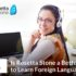 Draper - Is Rosetta Stone a Better Way to Learn Foreign Languages