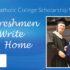 JeffMinick - Catholic College Scholarships