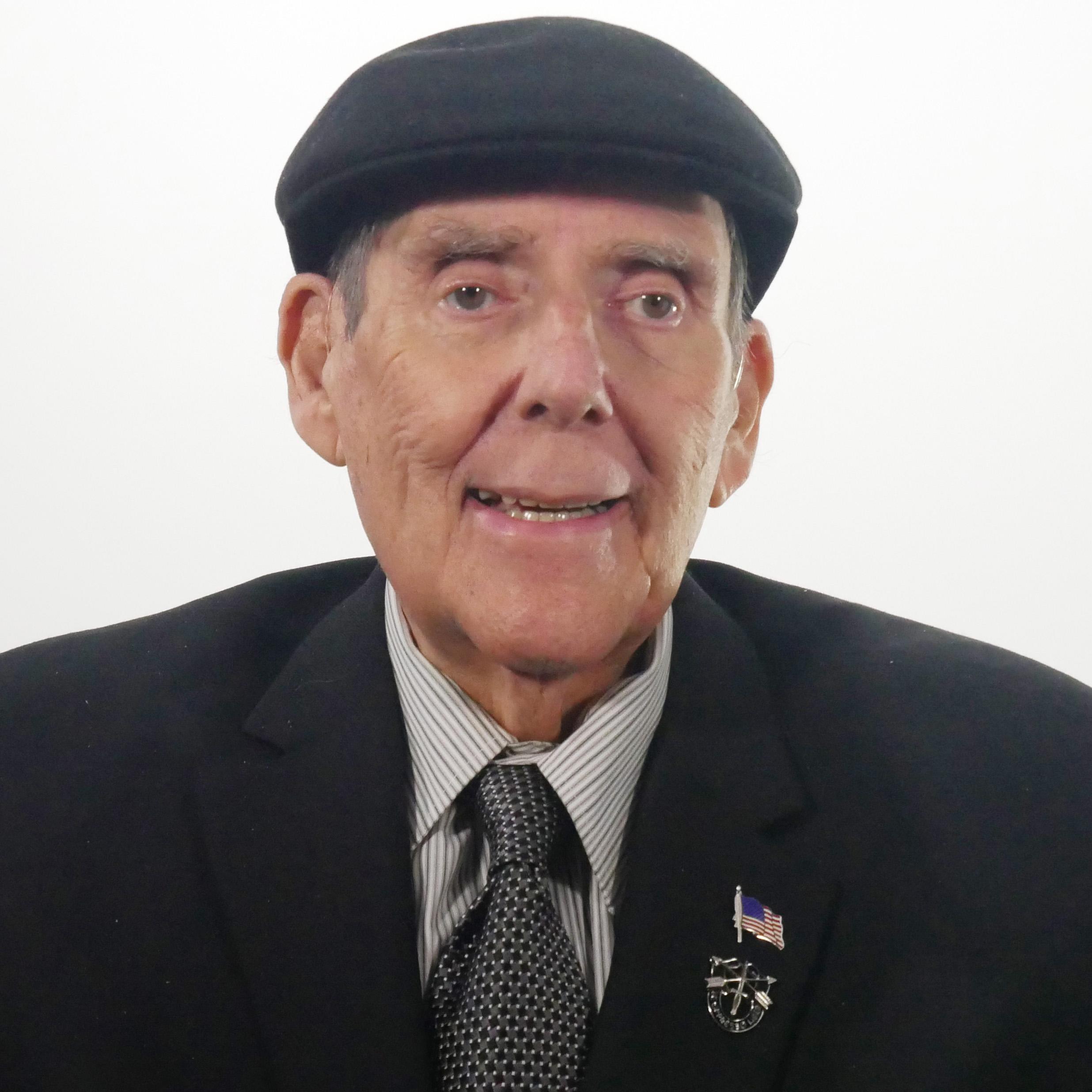 Bruce T. Clark