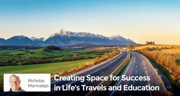 College Guidance - Creating Space for Success