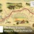 Historical Bits and Pieces - The Pony Express