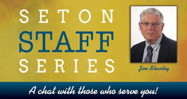 Staff Series