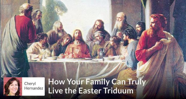 Triduum