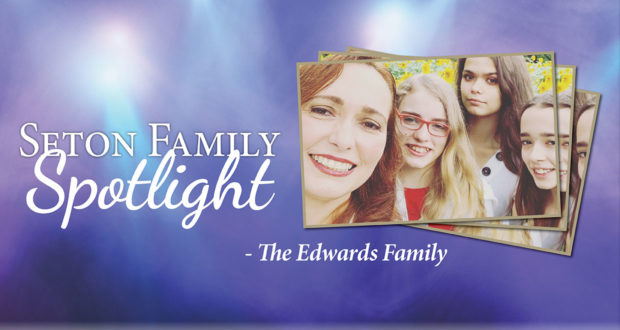 Family Spotlight